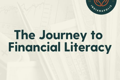 The Journey to Financial Literacy