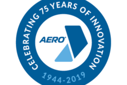 AERO IS NAMED OUTSTANDING SMALL BUSINESS