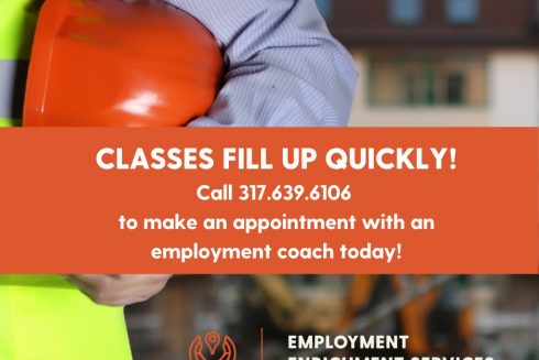 Construction Careers we can Help You get Training For