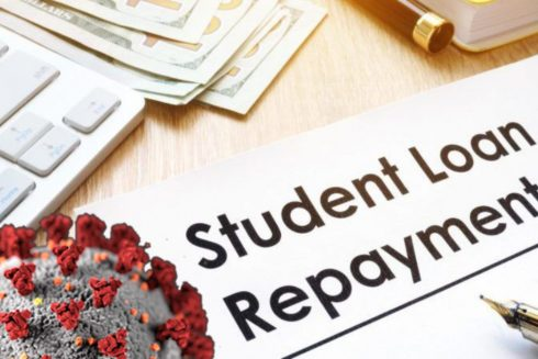 Student Loans and COVID-19
