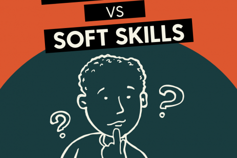 Hard Skills v Soft Skills