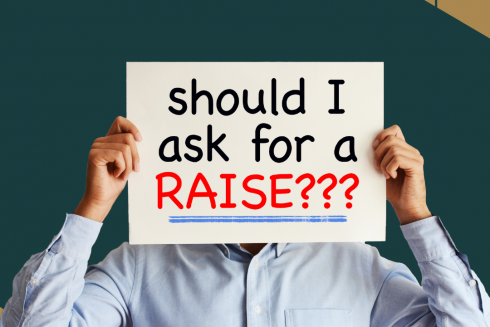Tips to Help You Ask for a Raise