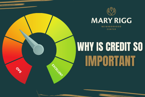 August Blog Series: An Introduction to Credit